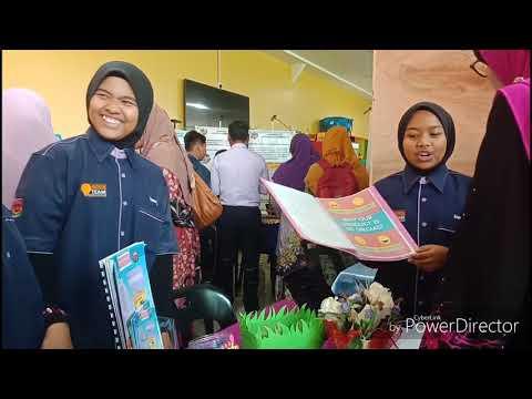 KARNIVAL STEM PERINGKAT NEGERI KEDAH 2018 - SMK TELOI KANAN