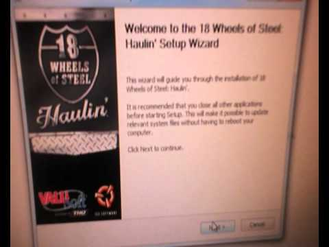COMO DESCARGAR 18 WHEELS OF STEEL HAULIN MOD BUS MEXICO