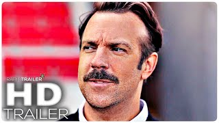 TED LASSO Official Trailer (2020) Jason Sudeikis, Comedy Series HD