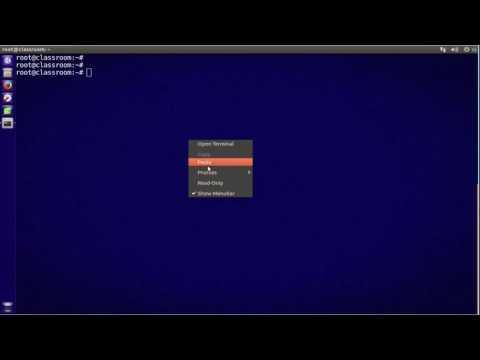 Puddletag installation on ubuntu 16