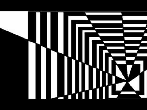 how to draw an optical illusion youtube. Black Bedroom Furniture Sets. Home Design Ideas