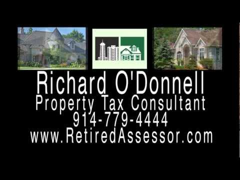 Rich O'Donnell Property Tax Consultant-Winter Testimonial Grievance Deadline