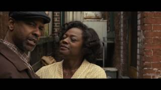 Fences | Clip: The Marrying Kind | Paramount Pictures International