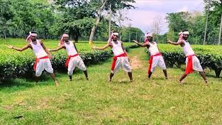 Assam Bagania Song