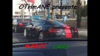 Collection Voitures Luxe Maroc 2013  Best CAR Tuning in Morocco VIP Marruecos   المغرب