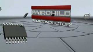 Fairchild's Energy Efficient Semiconductors