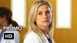 "Grey's Anatomy 13x14 Promo ""Back Where You Belong"" (HD) Season 13 Episode 14 Promo"