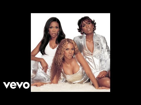 Destiny's Child - Brown Eyes (Audio)