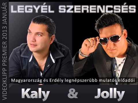 Jolly és Kaly - Legyél Szerencsés