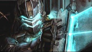 Dead Space All Cutscenes (Game Movie) 1080p HD