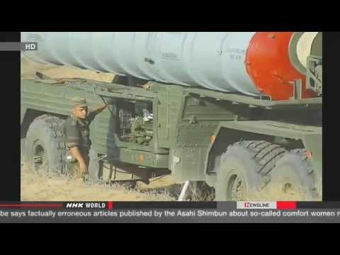 Nuclear Watch: Rusia Putin orders military drill for combat & test fired ballistic missile 9/11/2014