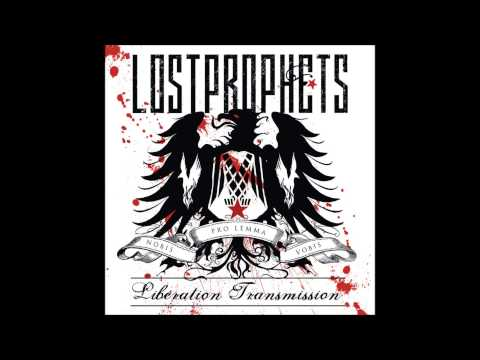 Lostprophets - Liberation Transmission (album)