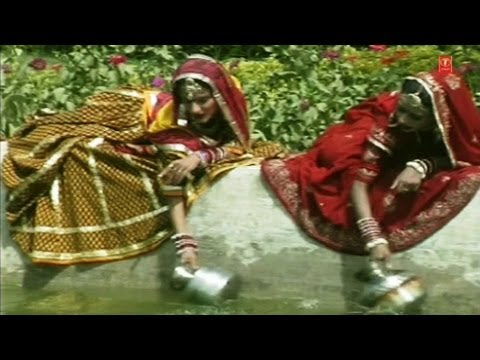 Panihari Video Song - Rajasthani Album Ghoomar - Indian Folk Songs Anuradha Paudwal video