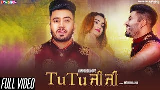 Tu Tu Ji Ji Amnindr Bhangu | Laddi Gill | Teji Sandhu | Punjabi Songs 2018 | Lokdhun Punjabi