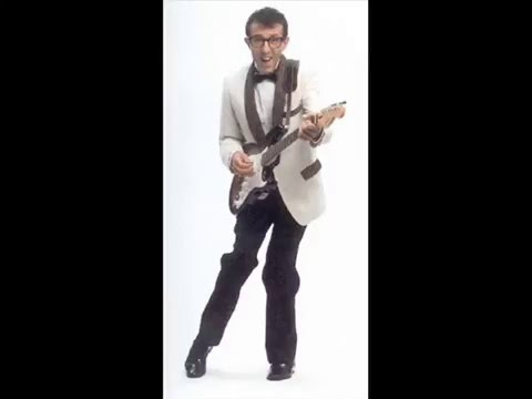 Buddy Holly – All My Love All My Kisses