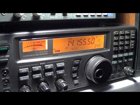 K9CK  W0YWT united states amateur radio stations