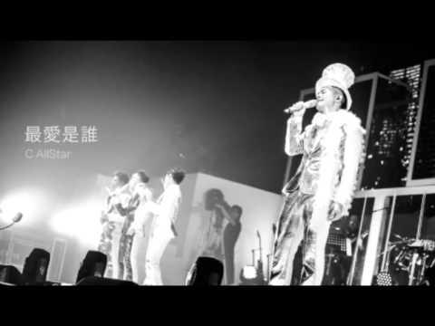 深愛著你 (Radio Live Version) - On仔@C AllStar (原唱:陳百強)