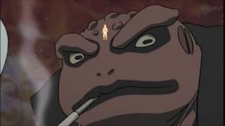 New Summoning Three Way Deadlock Naruto, Sasuke & Sakura Gamakichi, Aoda & Katsuyu