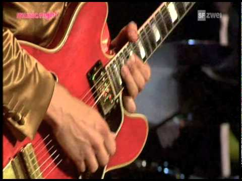 Joe Bonamassa - Three Times A Fool