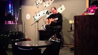 Watch Chris Knight Long Black Highway video
