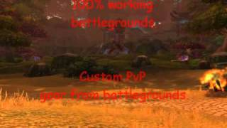 Wow Private Server 3.3.5 19 Twink MMO-Shack