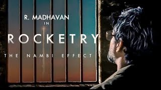 ROCKETRY – THE NAMBI EFFECT Teaser Reaction