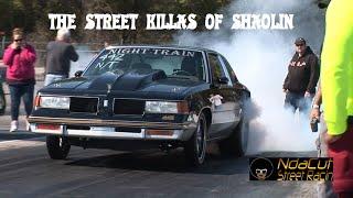 KDS STREETKILLA FULL TRAILER