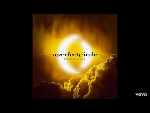 A Perfect Circle - Disillusioned (Subtitulado al Español)