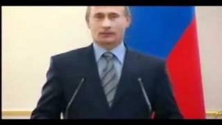 Гражданин Путин (смотреть до конца!)