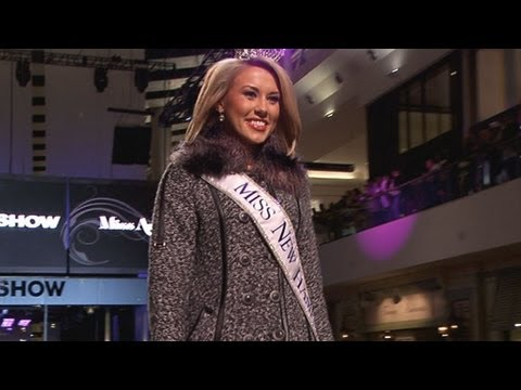 Miss America 2013 - Pageant Confidential: The Road to Miss America