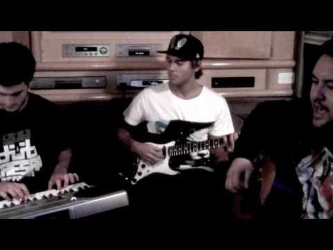 No Letter (acoustic version on the road) - Iration - Fresh Grounds EP