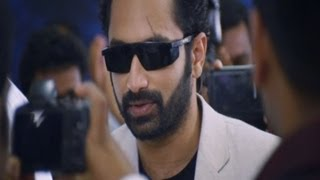 Artist - ARTIST-  Movie Trailer HD - Fahadh Fazil , Ann Augustine