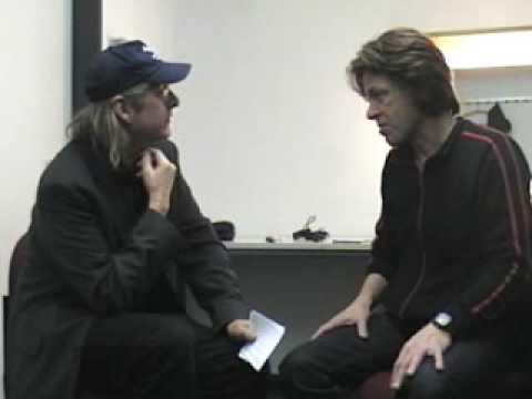 Guitar Chat VII PT I Dominic Miller - Siggi Mertens