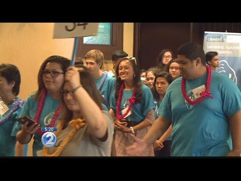 Career program exposes hundreds of students to Hawaii's tourism industry