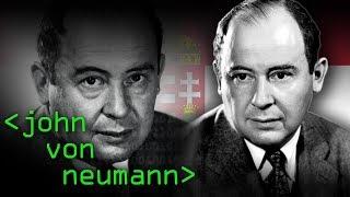 Von Neumann Architecture - Computerphile