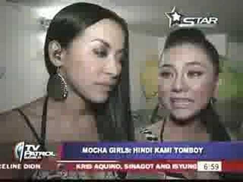 Mocha and Hershey Sex Scandal