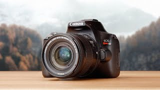Canon SL3 Review | Watch Before You Buy