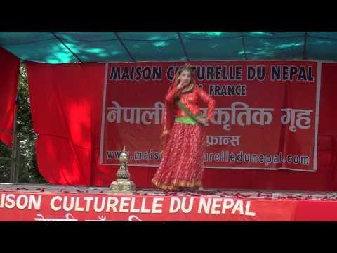 Bhanchan Kohi - Kunti Moktan.MTS