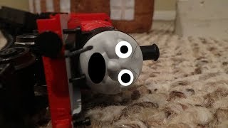HB Thomas the Tank Engine and Friends Series #2 Part 1/2