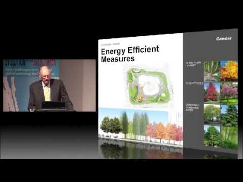 "CTBUH 2009 Chicago Conference - Arthur Gensler, ""Shanghai Tower: Completing a Supertall Trio"""