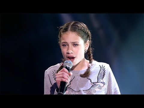 Flore, Jens & Pauline - 'I Don't Wanna Live Forever'   Battles   The Voice Kids   VTM