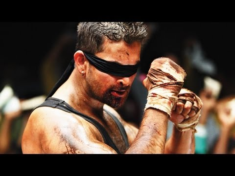 He Is Wild - Born To Fight  - Lafangey Parindey
