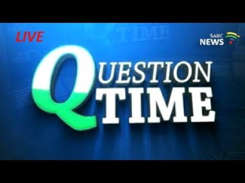 Question Time, Herman Mashaba: 03 January 2018