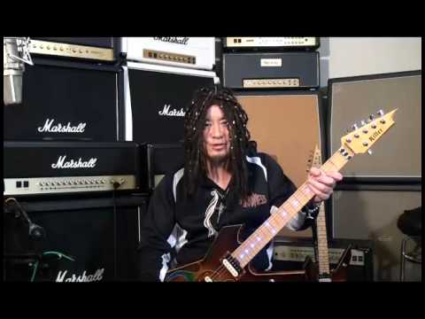 Akira Takasaki Celebrates Marshall Blog
