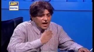 Moin Akhtar, Aap Eid Kyun Nahi Mana Rahe? - Funny Answer