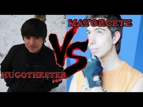 Download video Mayorcete vs Hugothester | Rome 2 Total War