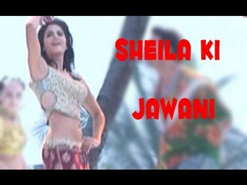 Katrina Kaif to star in Zoya Akhtar's Sheila Ki Jawani