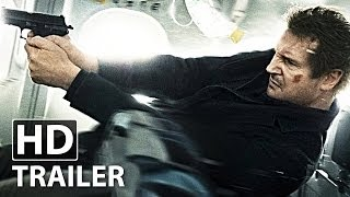 NON-STOP - Trailer (Deutsch | German) | HD | Liam Neeson 2014