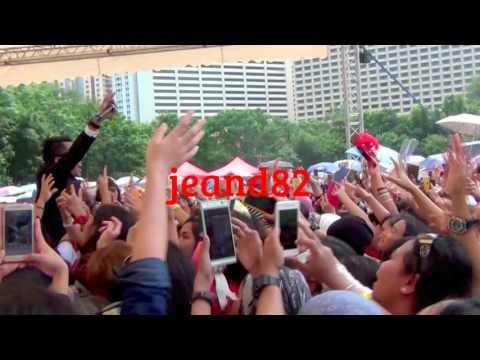 SUDAH CUKUP SUDAH~ARIS IDOL LIVE IN HONGKONG (JEAND82)