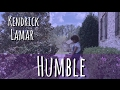 HUMBLE DANCE COVER BY: KENDRICK LAMAR